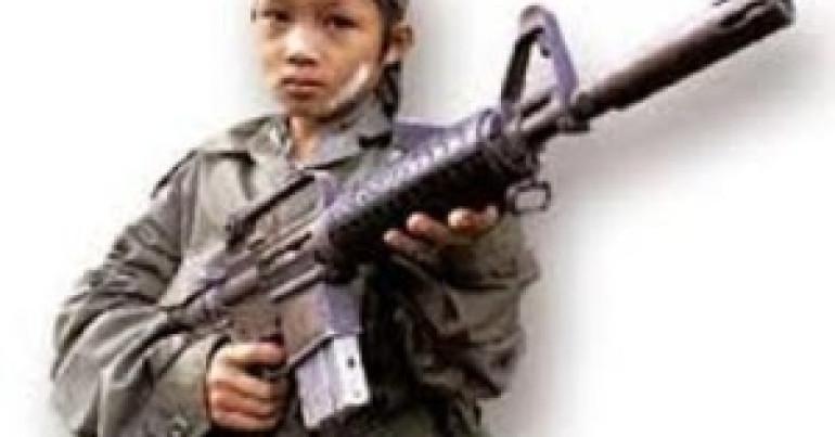 #71 Child Soldiers (Child Labour Second Part)