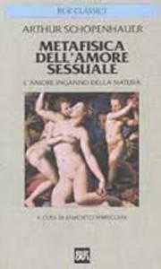Metafisica amore sessuale