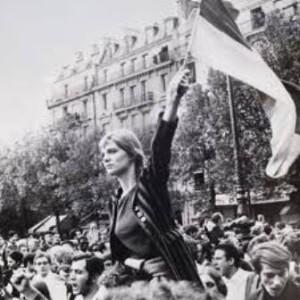 Marianna a symbol of '68