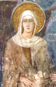 St.Clara