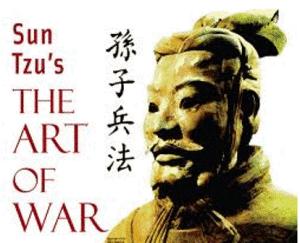 Sun-zu-art- of the- war