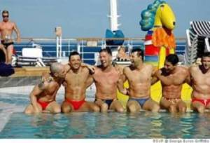 Gay-cruise