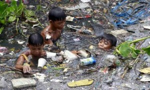 Philippine-child labour