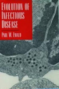 Evolution of Infectious Diseases