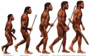 Homo Sapiens-sapiens