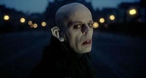 Nosferatu -Kinski